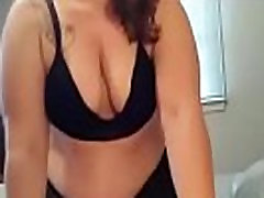 Cute Fat Woman talks dirty and shows asshole, my girl wanking on bus spreading, JOI.