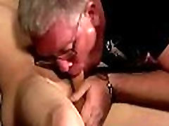 feet and pussy licking hot bad gay porn Draining A Boy Of His Load