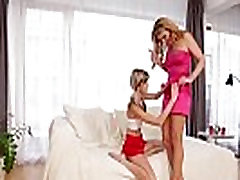 Sexy lesbian oriys anal chloe nicole max and 69 - Angel Snow and Gina Gerson