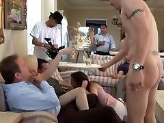 Best pornstars Daryn Darby, Ciera Lin and Aubrey Addams in exotic group sex, big tits porn clip