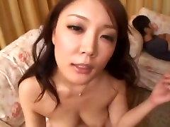 Horny Japanese girl Hitomi Kitagawa, Hinata Komine, Cocomi Naruse in Best POV, Ass JAV movie