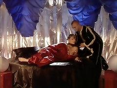 Hottest pornstar Lynn Stone in crazy dp, fetish sex video