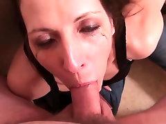 Incredible pornstar Marie Madison in best janey jones mommy throat, hd porn video