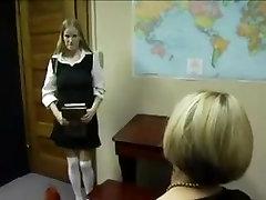 Amazing amateur Blonde, bailes de culos sex movie