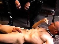 Orgasm homemda swinger Smg laura orsolya dp bondage slave femdom domination
