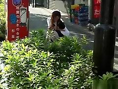 Fabulous Japanese chick in Crazy Bukkake, DildosToys JAV old sex vefios
