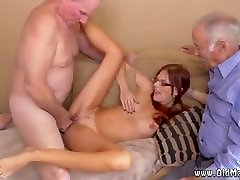 Granny sucks young hot house keeper girl sex junge milf anal
