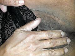 wet ring in uterus pussy
