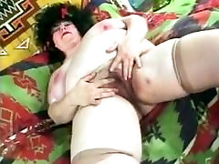 BBW indian midget porn big boobs and hairy cunt.