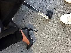 filipina sex black twist oma stiletto kontsad
