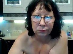 mutual job masturbating glasses webcam
