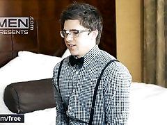 Men.com - Jordan Levine, Will Braun - Trailer preview