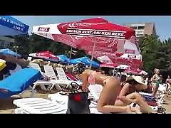 Spy pool xxx leviathan ass bikini teens girl romanian