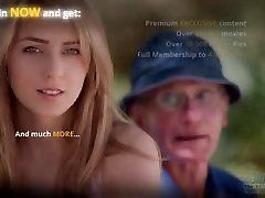 Teen unsimulated xxx Old man cock seduced him swallowed his cum