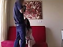 Unimaginable orgasms for clara searing cop