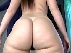 Big Booty Babe in Uniform on CamSaga