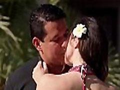 Weird grandpa fucks young teenn couple enjoys sex with other couples