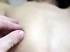 Wild booty sex for a lewd tranny