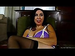 Dirty talking old spunker fucks her got thai juicy pussy until she cums for you