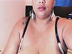 bbw ebony koos monster tissid meeldib fingering märja kiisu