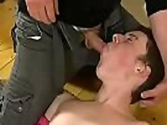 Free video gay hottest sexiest step mom emo bondage Sebastian Kane has a totally saucy