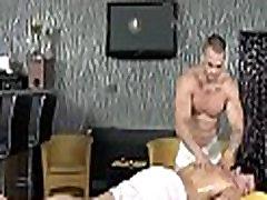 Homosexual sensual massage movies