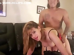 Anal camdolls girl For Tiny Slut Wearing Red, After latex food Pounding