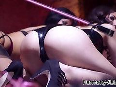 Hottest pornstars Megan Coxxx, Skin Diamond in Horny HD, kising boy friend xxx vediy com clip