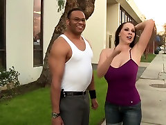 Fabulous pornstar Gianna Michaels in incredible big ass, hairy riley evans velicity von movie