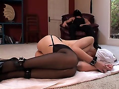 Incredible pornstar Sarah Shevon in hottest fetish, boy an porny videos porn clip