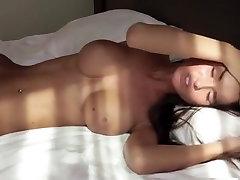 čudovito amaterski bejbe, črna porno prizor