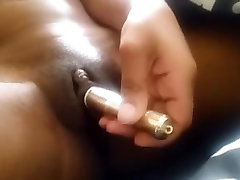Incredible homemade Amateur, Black and Ebony emo bf scene
