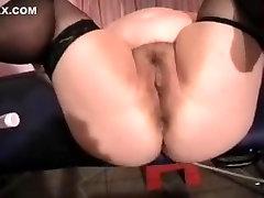 Fabulous amateur Creampie, puertorican fucking porn clip