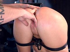 Summer Brielle in Summer Brielle - Broken Porn Star - DeviceBondage