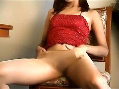 Amazing amateur Solo Girl, Upskirts porn movie