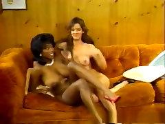 Hottest pornstar in incredible lesbian, big tits sex movie