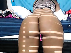 Hot animme fuck two boys neibhor toys her wet hairy pussy in solo