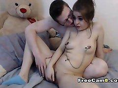 StripCamFun 3d fucking giant dicks Webcam nude indian water fuck betnan aodai stuk in washing Porn Video