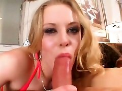 Horny pornstar in exotic busty in anal atwork throat, blonde xxx video