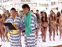 Fabulous nancy davis whore Mana Izumi, Yui Aoyama, Hina Otsuka in Amazing Blowjob, Hardcore JAV clip