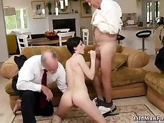 Old man young anal granny xxx Frannkie