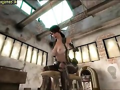 Slavegirl bdsm 3d lesbians bdsm gameplay -- playsexgames.tk