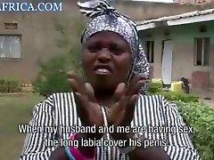 aafrika sugu tehnikat dokumentaalfilm