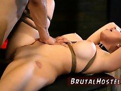 single bielefeld kostenlos belt bondage Big-breasted blonde sweetie Cristi Ann