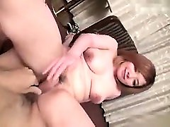 Japanese pawg interracial lap dance milf fucked