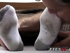 Old men young toys gay porn xxx Tommy Gets Worshiped In