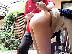 Japanese showing her sanjana mumbai boobs