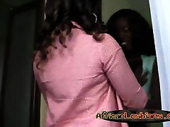 Two lusty antonio sulimen babes are finally together after long time