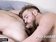Men.com - Bud Harrison maraege after Tobias - The Secre