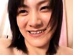 Dun close by Novice Korean girl